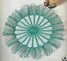 Gallery.ru / Фото #7 - Magic crochet № 10 - WhiteAngel
