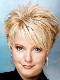 short pixie cut with bangs and spikey at the back - Google Search