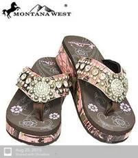 bd76250291cb55 8 Best Rhinestone Bling Flip Flop Sandals images