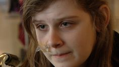 Anorexia Treatment Could Cost N.S. Family $100K US  - love you shelby xxx