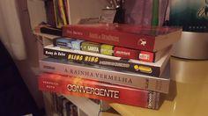 Trupe Literária: Maratona Literária de Carnaval