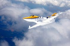 Honda Jet, Honda Motors, Commercial Vehicle, Private Jet, Air Force, Fighter Jets, Aviation, Aircraft, Galleries