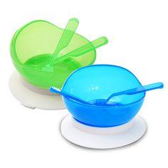 Baby Adaptable Food Tableware Cartoon Panda Dinnerware Set Anti-hot Training Bowl Spoon Kids Cups, Dishes & Utensils