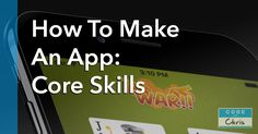 This 17 step guide will teach you the core skills needed for iOS app development. Learn Xcode, Swift and more!