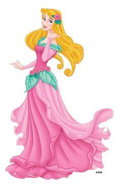 disney princess Posted to Blossom Princess Dresses. Aurora Disney, Princesa Disney Aurora, Disney Dream, Disney Style, Disney Love, Disney Magic, Disney E Dreamworks, Disney Pixar, Disney Characters