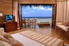 Dormitorios: Fotos de dormitorios Imágenes de habitaciones y recámaras, Diseño y Decoración: Dormitorios de hotel