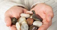 Cómo pulir rocas y gemas, sin una pulidora de piedras
