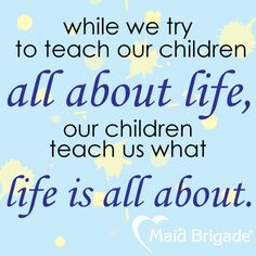 #children #lifelessons #cleaning #housecleaning #housekeeper #greencleaning #maid #maids