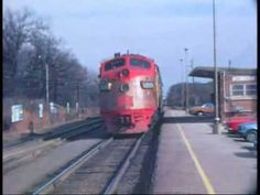 ▶ This Was The Rock Island Railroad - YouTube
