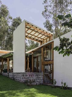 Gallery of La Merced House / Emilio López Herrera - 7
