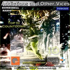 #today Addictions 324 #indie #toptencountdown #nowplaying #rock #radio #newmusic #alternative #joinus #listen #mixcloud #bombshellradio #synthpop #indiepop #indierock #dj #electronic #newshow #addictionspodcast #top10 It's been a long time in the making but here it is Bombshell Radios Top 10 Countdown. The judges  have come to a consensus and we're ready to roll. This was a difficult choice so many great songs and artists to choose from. Our top two songs we're so close we were ready to…