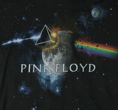 classic rock band...Pink Floyd