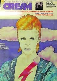 Image result for david bowie cover magazines