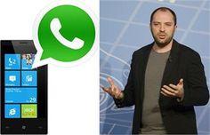 खुशखबरी: Whatsapp यूजर्स को मिलेगी यह बड़ी सुविधा!