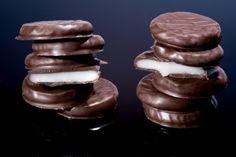 Ofner - Chocolate ao leite com macadâmia