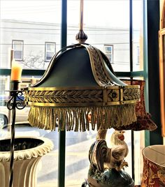 #lighting #lamp #vintage #decor