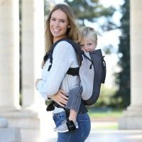 Lillebaby Toddler Carry On Carrier
