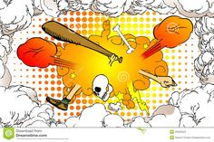 cartoon-fight-20532524.jpg (1300×870)