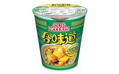 Nissin cup noodles kip