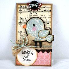 Create a Critter - Bird