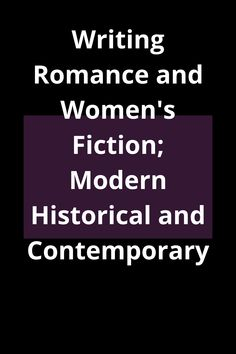 Thoughts about genres, and the genres I write. Modern Historical and Contemporary. Informations About Writing Romance, Women's Fiction, etc Pin You can easily use my pro Writing Genres, Writing Romance, Blog Writing, Writing Help, Romance Novels, Writing A Book, Creative Writing, Writing Prompts, Authors Purpose