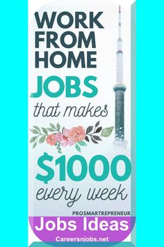 Earn Extra Money Online, Earn Money From Home, Way To Make Money, Making Money From Home, Work From Home Careers, Work From Home Tips, Survey Sites That Pay, Job Search Tips, Job Interview Tips