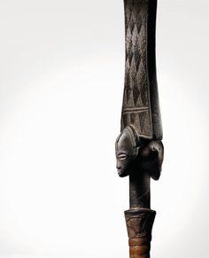 Congo, Oeuvre D'art