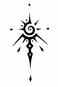 Next-gen temporary tattoos. Test drive your next tattoo with the most realistic, custom temporary tattoos available. Engel Tattoos, Kunst Tattoos, Body Art Tattoos, Tattoo Drawings, Tribal Tattoos, Small Tattoos, Tattoos For Guys, Tribal Drawings, Indian Tattoos