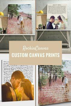 Anniversary Gift for him, First Dance Lyrics Wedding Canvas Photo Decor Words Vows lyrics Anniversary or Wedding Art