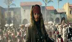 Watch Pirates of the Caribbean Online