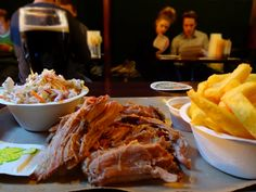 My Favourite Places To Eat In Dublin