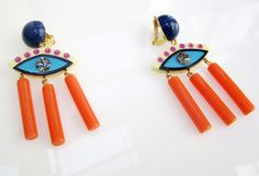 Jewellery by Bimba & Lola f/w 2012-2013