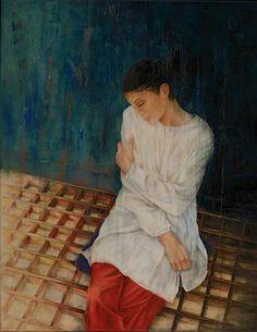 Il mondo di Mary Antony: L'impressionismo di Erica Hopper