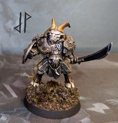 Warhammer Aos, Warhammer Models, Warhammer Fantasy, Fantasy Model, Fantasy Figures, Warhammer Terrain, Fantasy Battle, Space Wolves, Fantasy Miniatures