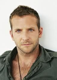 Bradley Cooper, always plays the jerk but I still love him!!