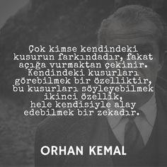 Orhan Kemal////