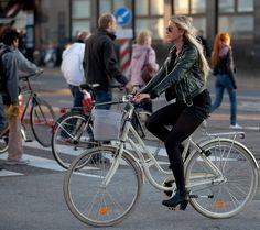 Copenhagen Bikehaven by Mellbin 2011 - 1456 by Franz-Michael S. Mellbin, via Flickr