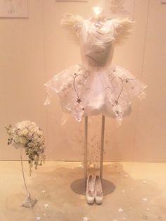 cardcaptor sakura dress! What can I say? I'm a child at heart lol