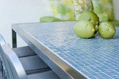 Tile Countertop Designs