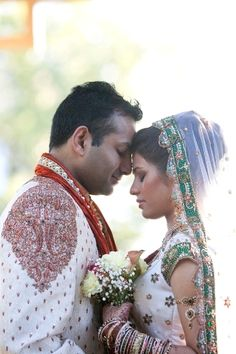 Indian couple. Photo by www.rhmphotography.com