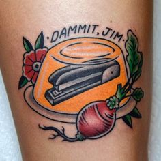 From Michael Scott to Pam and Jim Halpert, discover the top 70 best The Office tattoos for men. Funny Tattoos, Weird Tattoos, Arm Tattoos For Guys, Future Tattoos, Unique Tattoos, Tattoos For Women, Pretty Tattoos, Awesome Tattoos, Tatoo Ideas For Guys