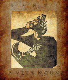 La Vita Nouva   The Art of Nicholas McNally