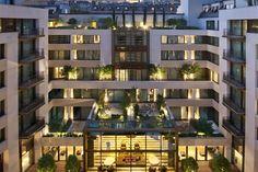 Os 12 hotéis mais incríveis ao redor do mundo - Blog - La Barra   Cocina y Mucho Más
