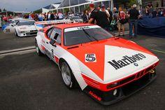 BMW Procar in Spielberg 2016 - auto motor und sport Auto Motor Sport, Motor Car, Grand Prix, Bmw Touring, Bavarian Motor Works, Bmw M1, Bmw Autos, Benz Car, Car Painting