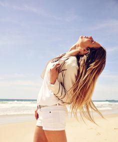 o how i miss the beach