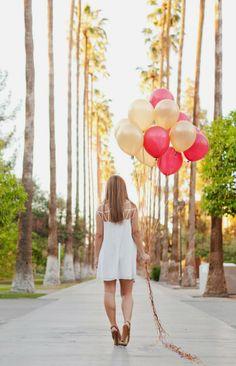 Stesha Jordan Photography | ASU graduation photos