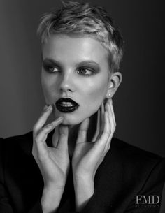 Photo of model Merethe Hopland - ID 327872 | Models | The FMD