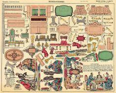 repost epinal meubles mini by pilllpat (agence eureka), via Flickr