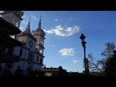 Mazamitla, bonito  pueblo mágico de la provincia mexicana, Centro