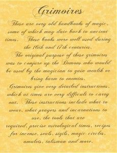 "Free Pagan Book Of Shadows | Book of Shadows Page ""Grimoires"" Wicca Pagan BOS Magick Spell 